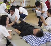 鹿児島第一リハビリ専門学校校内写真6