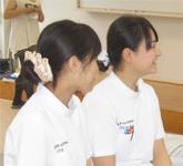 鹿児島第一リハビリ専門学校校内写真7