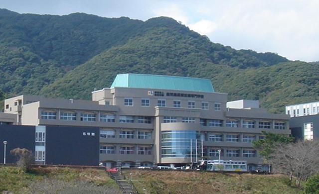 鹿児島医療技術専門学校(平川校キャンパス)