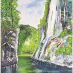 mogami-river