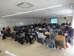 発達支援OTチーム研修会2015-2